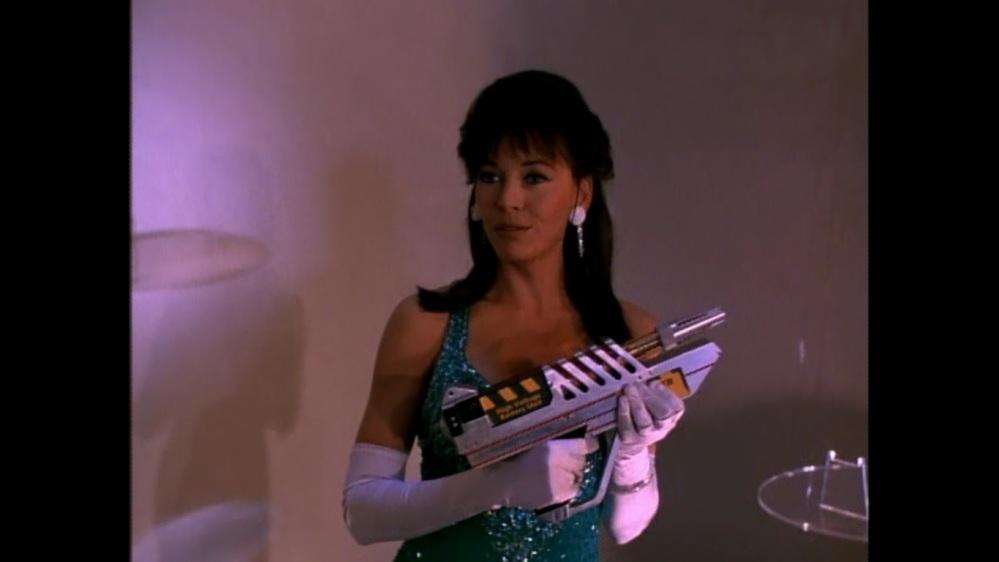 eve laser blaster