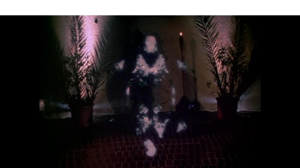 laser blaster effects