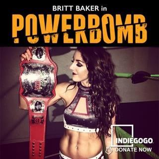 Britt Baker