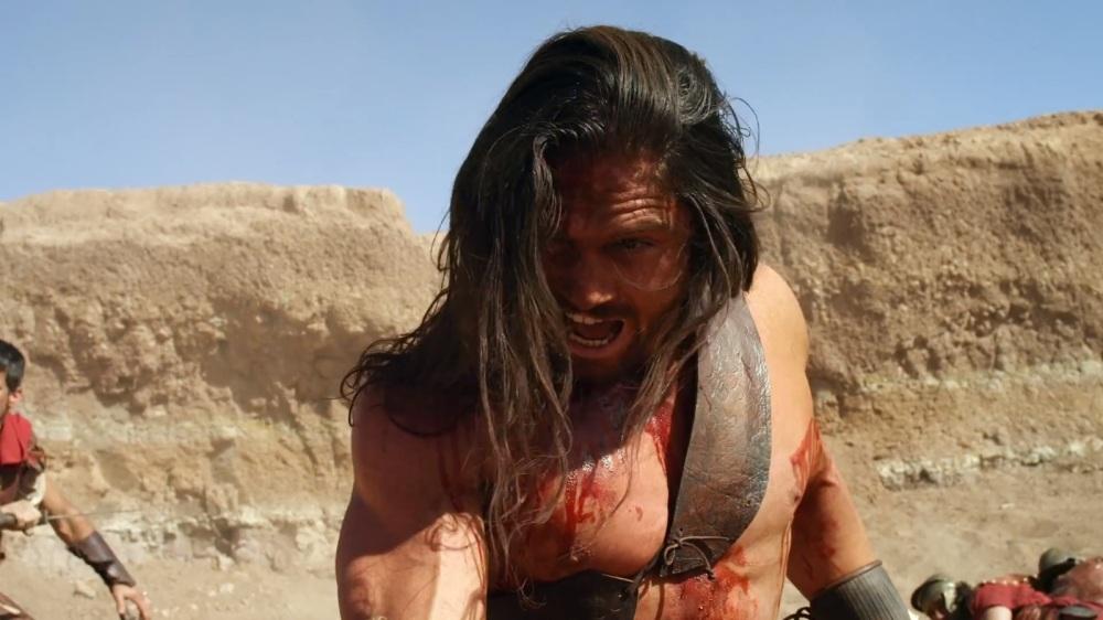 Bloody Hercules
